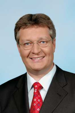 Bürgermeister & LAbg. Christopf Kainz