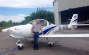 Der Pilot Christian