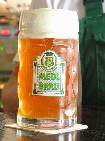 Mei Krügl Bier