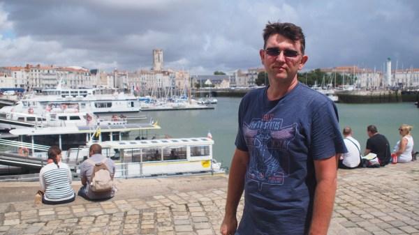 In La Rochelle