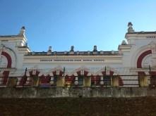 Escuela Jesús García Naveira