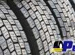 Qué son los neumáticos infrautilizados