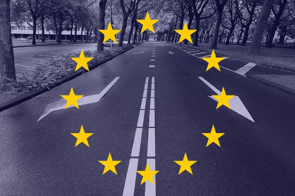 Permiso de conducir europeo