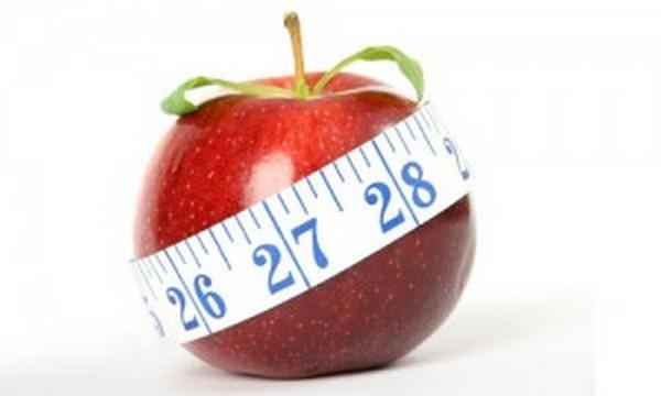 Svårt  att gå ner i vikt ???