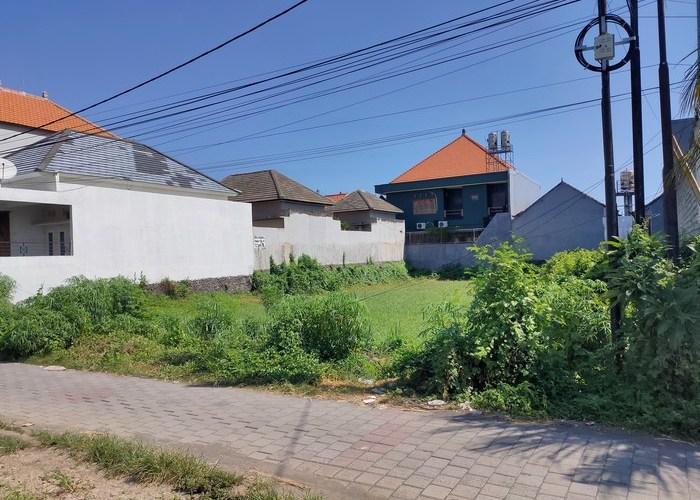 Dijual Tanah di tukad badung XIII Denpasar
