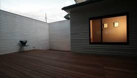 離れの和室 注文住宅で作る男の隠れ家
