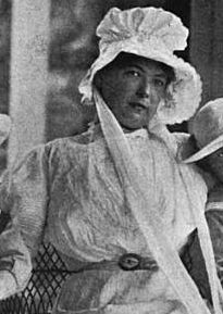 Carol Brooks MacNeil - 1907 - Twelve years after her marriage to Hermon