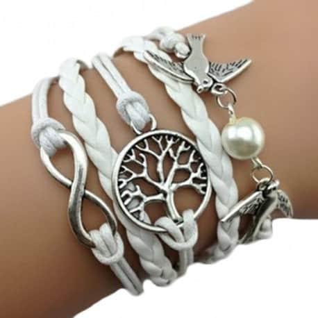 bas prix fabrication habile ordre La signification des symboles dans les bijoux