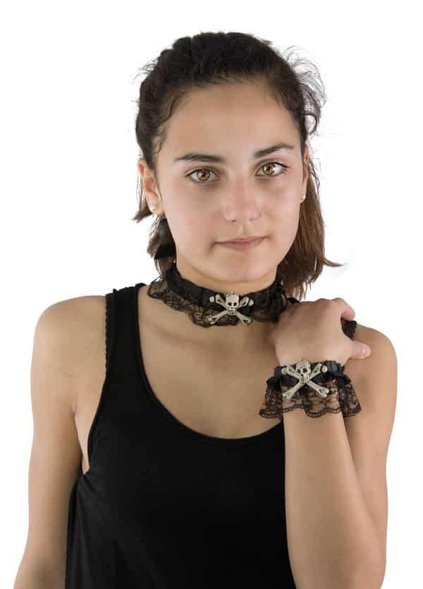 bijoux skulls