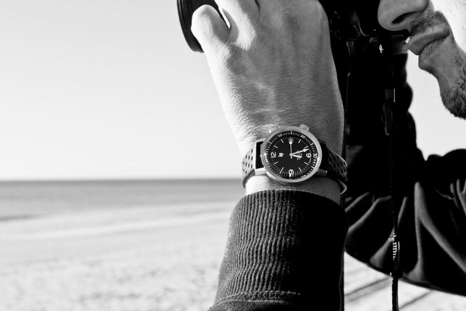 montre pour homme de 40 ans
