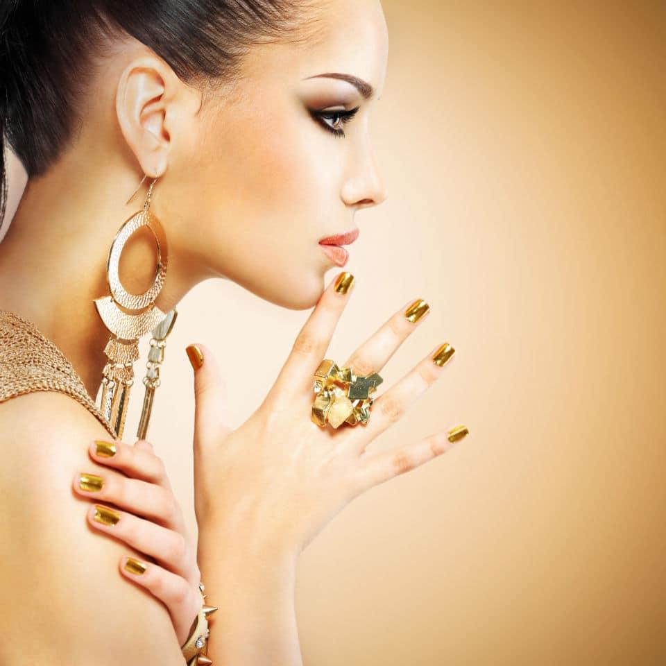 bijoux s'adaptent à la morphologie