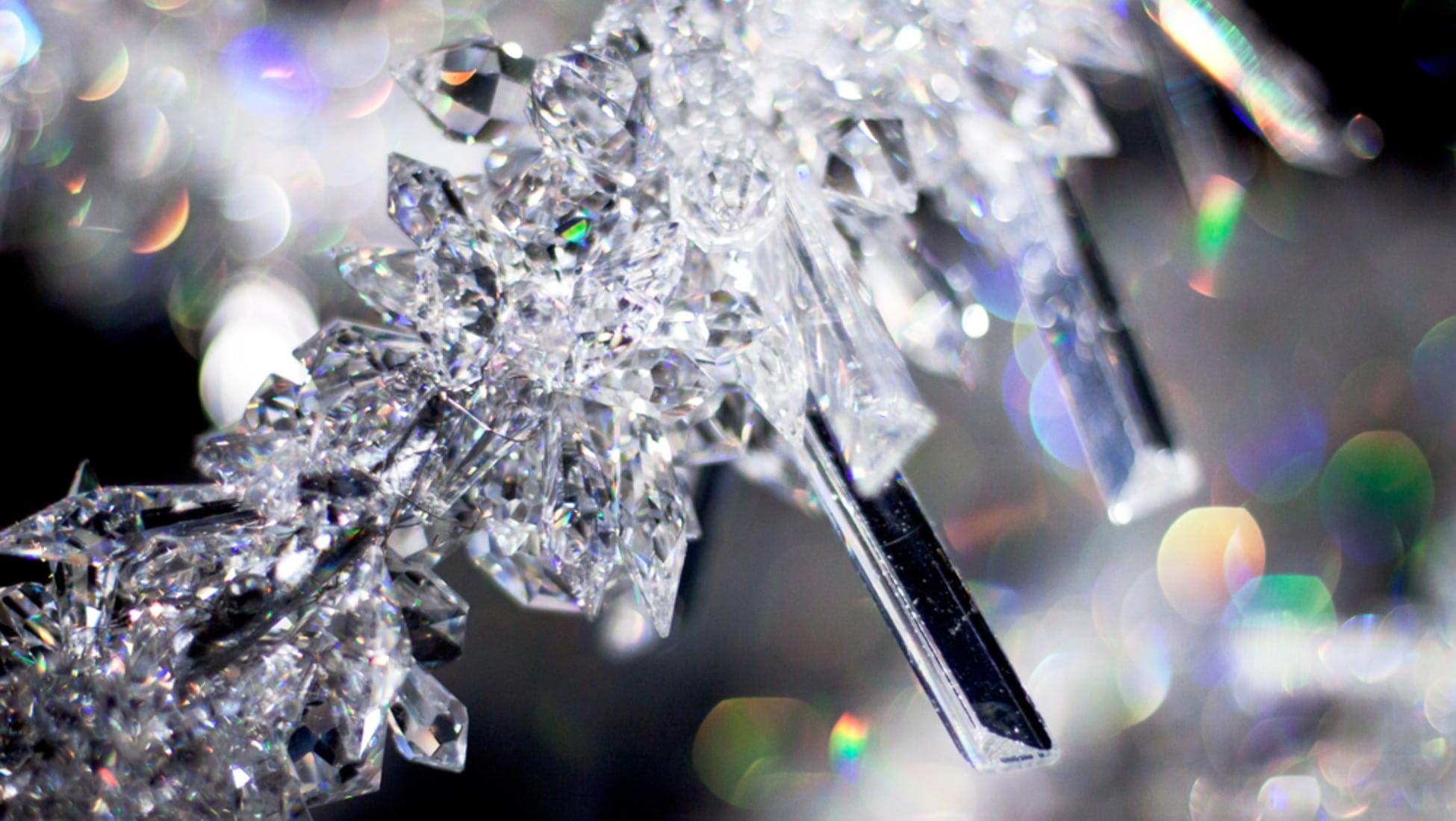 Pourquoi porter du Swarovski ? – Le blog des bijoux fantaisies