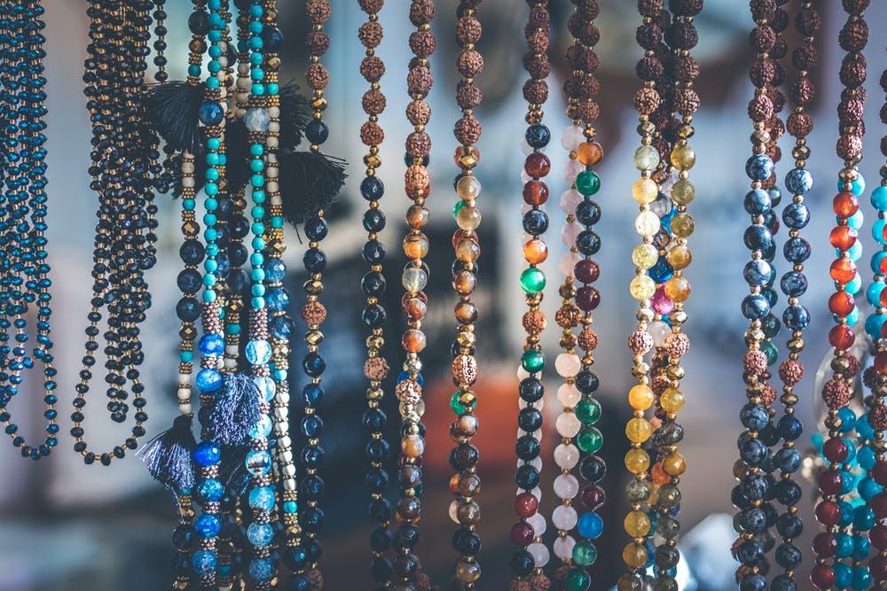 fabriquer ses bijoux en perles