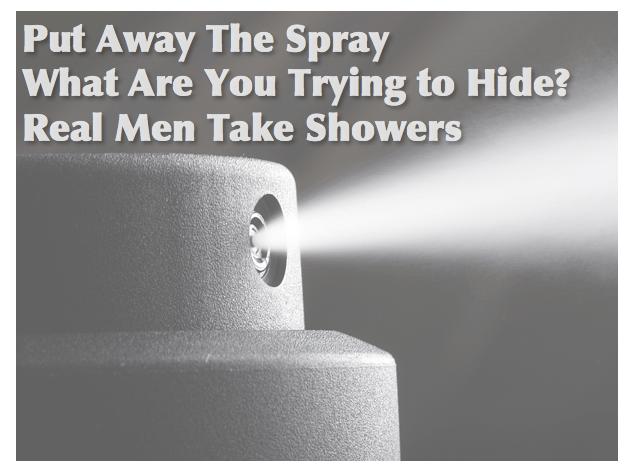 Men's Soap Brandku