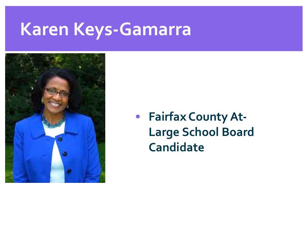 Karen Keyes-Gammara