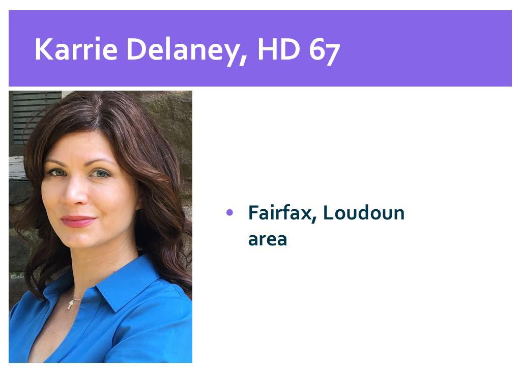 Karrie Delaney