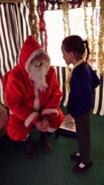 Father Christmas Grotto