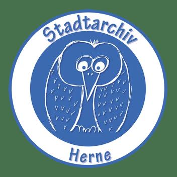 Logo Stadtarchiv Herne, groß