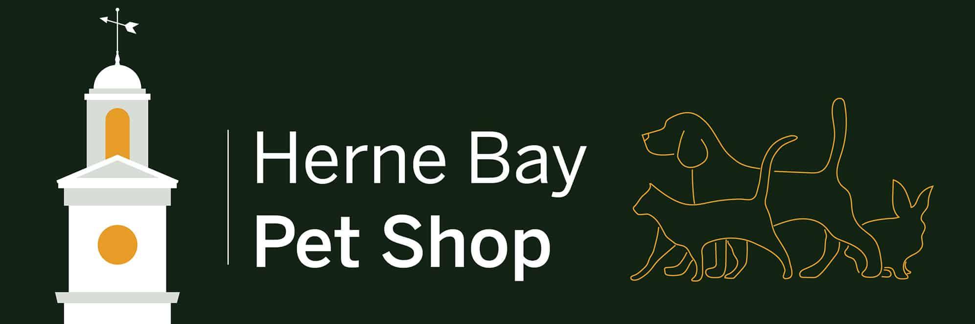 Herne Bay Pet Shop