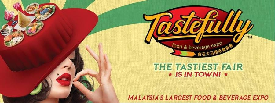 Tastefully Food Expo Danga City Mall