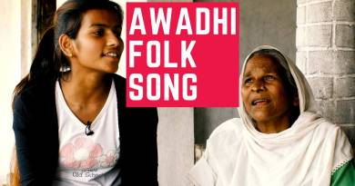 Beautiful Awadhi Folk Song from Nepal – Wedding Song [With Meaning]