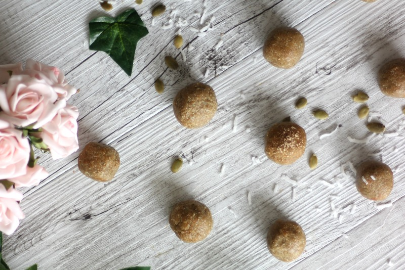 These maca bliss balls are divine, nourishing AND hormone friendly. They are also simple to make using ingredients found at your local supermarket.