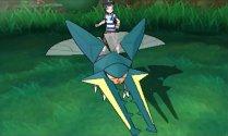 Pokemon Sun Moon Vikavolt