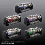Premium Bandai Die-Cast Zyudenchi 16-20