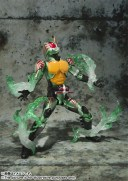 S.H.Figuarts Kamen Rider Amazon Alpha Amazon Exclusive Effect