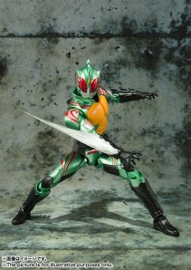 S.H.Figuarts Kamen Rider Amazon Alpha Amazon Exclusive Image 5