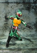 S.H.Figuarts Kamen Rider Amazon Alpha Amazon Exclusive Image