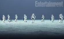 Stormtroopers Beach Water
