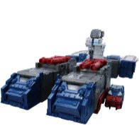 Takara Legends LG-31 Fortress Maximus Battle Station
