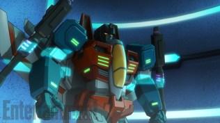 Transformers Combiner Wars Machinama Starscream