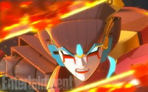Transformers Combiner Wars Machinama Windblade