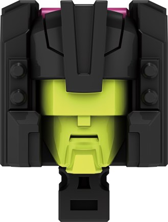 Titan Master Fangry