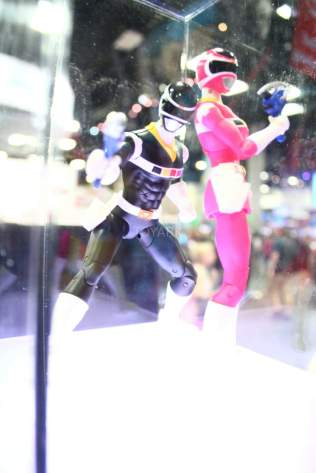 SDCC BA Booth Legacy PRiS Black & Pink