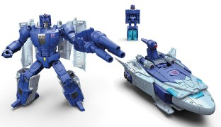 Titans Return Scourge Hasbro
