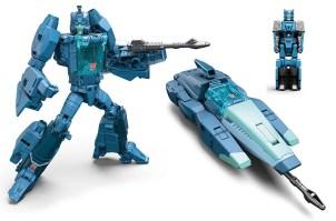 Titans Return Blurr Hasbro