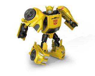 SDCC 2016 Legends Class Bumblebee
