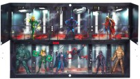 SDCC 2016 Marvel Legends The Raft Full Box