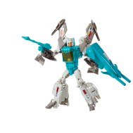 SDCC 2016 Single Carded Brainstorm Robot