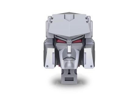 SDCC 2016 Voyager Megatron Doomshot