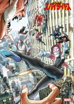 Yusuke Murata Spider Man Cover 3