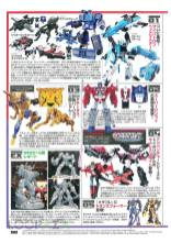 Figure-Oh Transformers 4