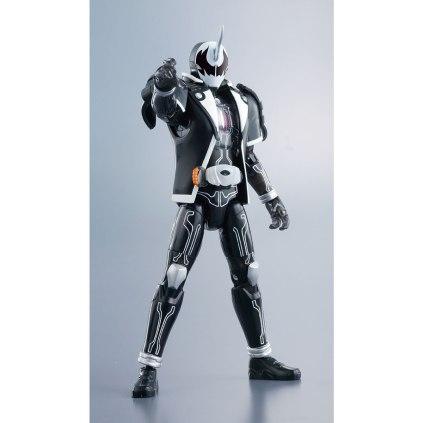 GCPB02 Kamen Rider Dark Ghost & Napoleon Damashii & Darwin Damashii Dark Ghost Pose