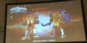 PMC 2016 Power Rangers Ninja Steel Toy Panel 4