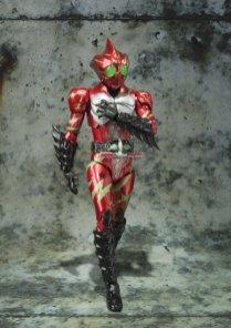 S.H.Figuarts Kamen Rider Amazon Alpha Amazon Exclusive Pose Alt