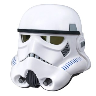 Star Wars Black Series Stormtooper Helmet