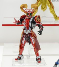 SHF Kamen Rider Heart